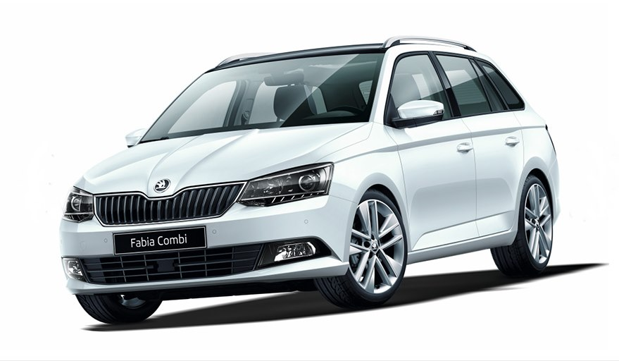 skoda fabia combi 1 2 tsi style autoladen24 das online automagazin. Black Bedroom Furniture Sets. Home Design Ideas