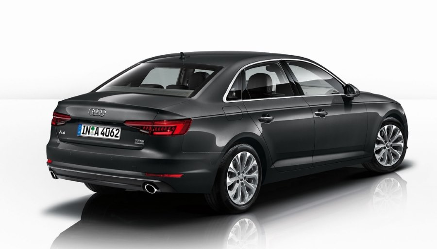 der neue audi a4 autoladen24 das online automagazin. Black Bedroom Furniture Sets. Home Design Ideas