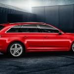 Der neue Audi A4 und A4 Avant