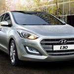 Der Hyundai i30