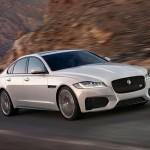 Der neue Jaguar XF