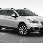 Testfahrt mit dem neuen Subaru Outback