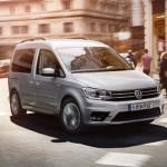 Der neue VW Caddy
