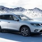 Der neue Nissan X-Trail 1.6 DIGT