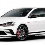 Der neue Golf GTI Clubsport