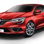 Fahrbericht vom neuen Renault Megane