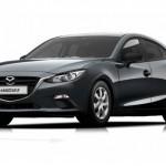Neue Mazda-Sondermodelle Nakama