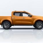 Der neue Nissan Navara