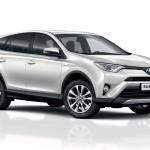 Der neue Toyota RAV4 kommt am 20. Februar