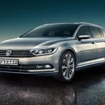Der VW Passat Variant GTE im Test