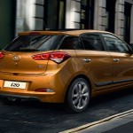 Der Hyundai i20 1.4 CRDi im Test