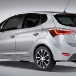 Der Hyundai ix20 blue 1.6 CRDi Trend im Test