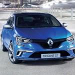 Der neue Renault Megane