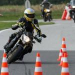 Frühlingserwachen für Motorradfahrer