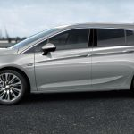 Der Opel Astra als Sports Tourer