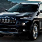 Der Jeep Cherokee 2.2 MultiJet Limited