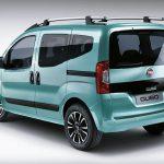 Der neue Fiat Qubo