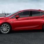 Opel Astra 1.6 CRTi Business