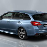 Der Subaru Levorg im Test