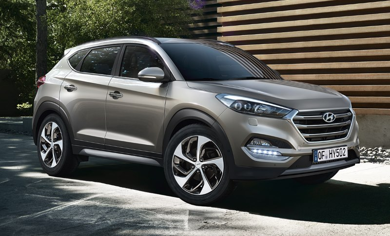 hyundai tucson autoladen24 das online automagazin. Black Bedroom Furniture Sets. Home Design Ideas