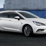 Opel Astra Sportstourer Dynamic 1.4 Automatic