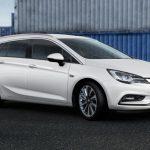Opel Astra Sportstourer Dynamic 1.4 Automatic
