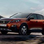 Der neue Peugeot 3008