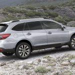 Der Subaru Outback 2.0D Sport CVT im Test