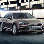 Der Audi A4 2.0 TDI im Test