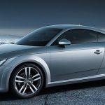 Der Audi TT Coupé 2.0 TFSI im Test