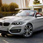 BMW 230i Cabrio M-Sport