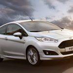 Der neue Ford Fiesta kommt 2017
