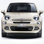 Der Fiat 500X bringt neue Farben ins Spiel