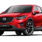 Der neue Mazda CX-5