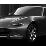 Der neue Mazda MX-5 RF