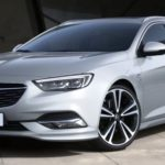 Der Opel Insignia Sports Tourer