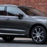 Der Volvo XC60