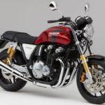 Fahrspaß mit neuen Motorradmodellen