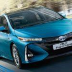 Der Toyota Prius Plug-in im Test