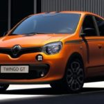 Der Twingo GT