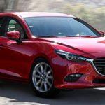 Der Mazda3 startet verbessert ins neue Modelljahr