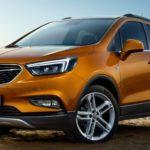 Der Opel Mokka X
