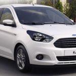 Der Ford Ka+