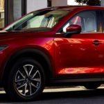 Der Mazda CX-5