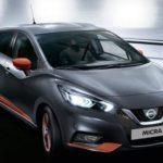 Der neue Nissan Micra
