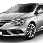 Der Renault Megane Grandtour